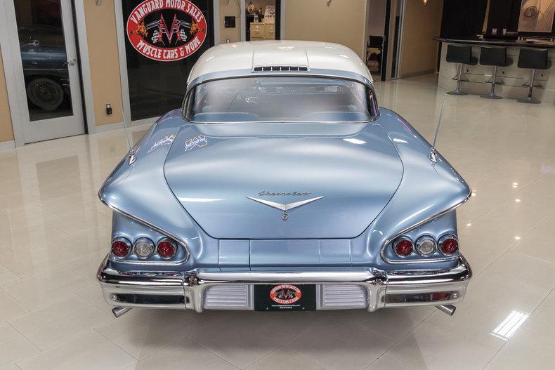 Road Runner Auto Sales Taylor >> 1958 Chevrolet Impala Vanguard Motor Sales | Upcomingcarshq.com
