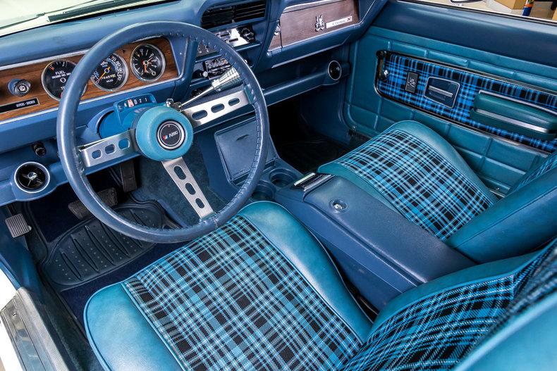1977 Amc Gremlin Vanguard Motor Sales