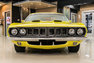 For Sale 1971 Plymouth Cuda