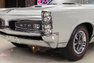1967 Pontiac GTO