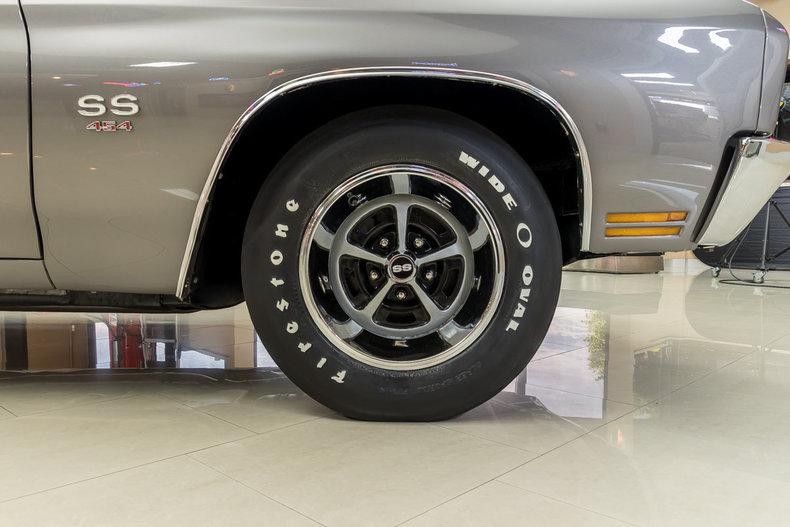 1970 Chevrolet Chevelle Ss 454 Ls6 For Sale 49369 Mcg
