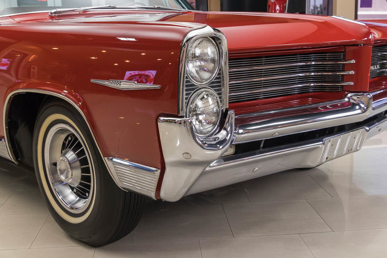 1964 1964 Pontiac Bonneville For Sale