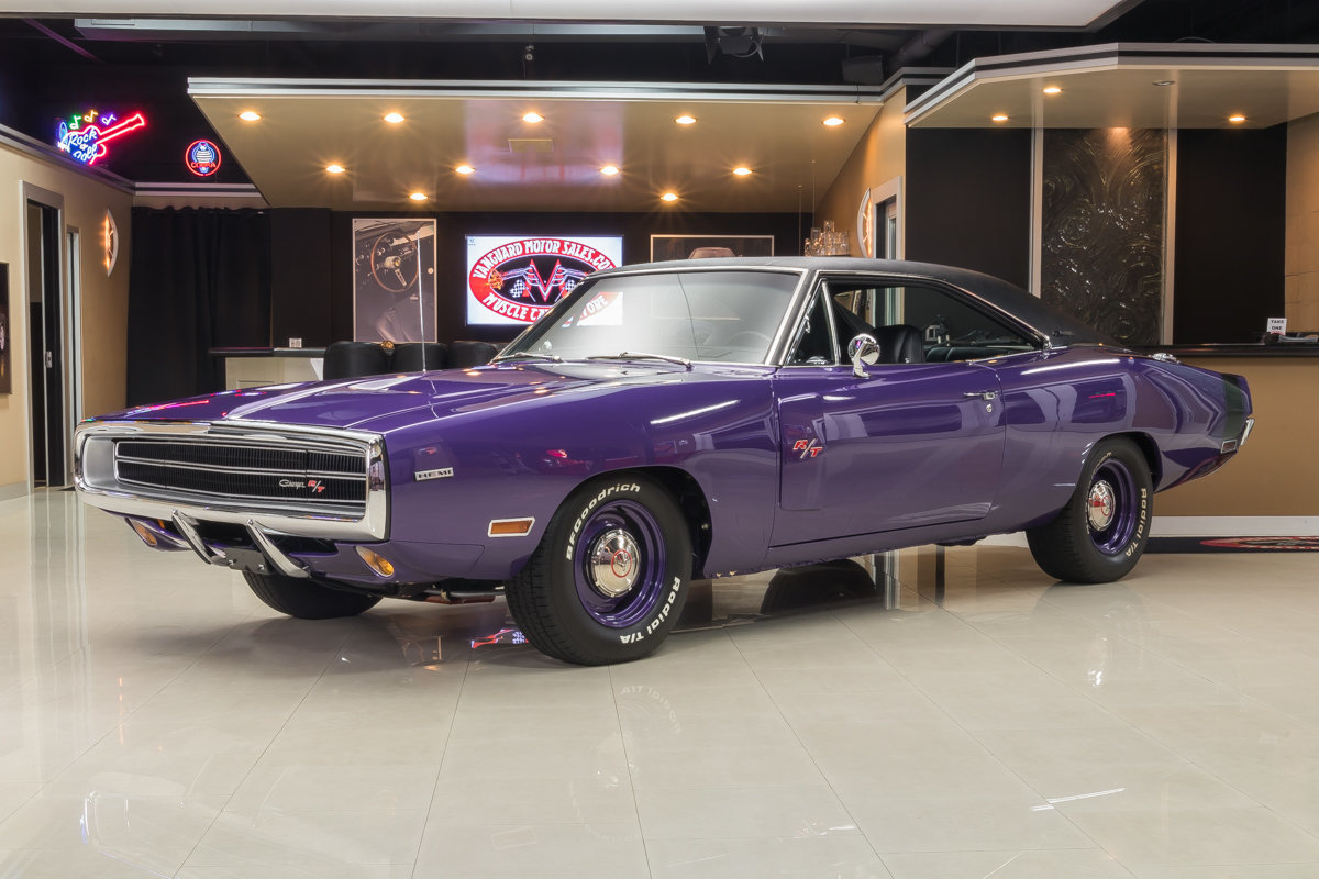 1970 Dodge Charger Classic Cars For Sale Michigan Muscle Old Vintage Mopar Wiring Harness