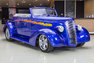 For Sale 1937 Chevrolet Cabriolet