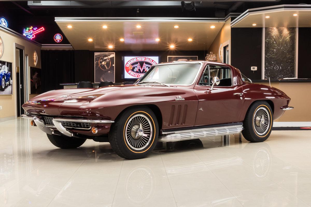 6674347a49ab17 hd 1966 chevrolet corvette