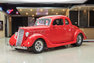 1935 Ford 5-Window