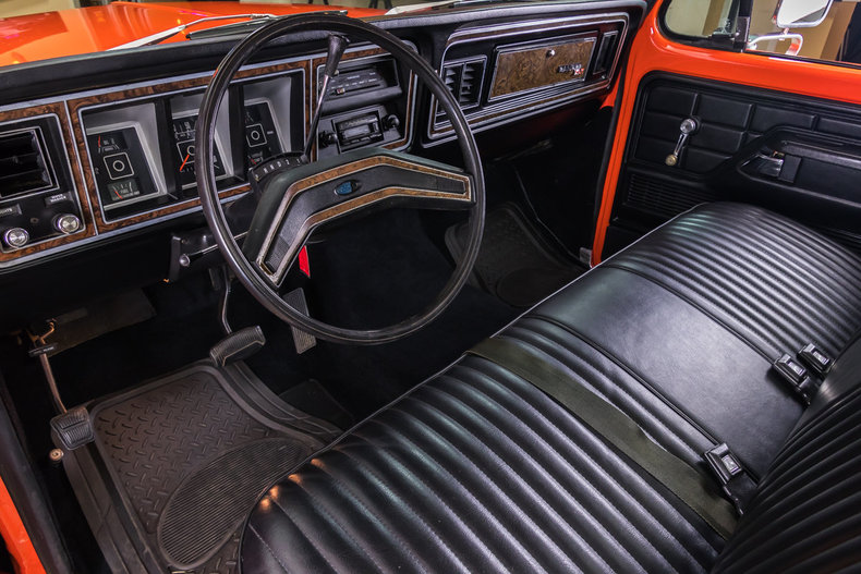 1979 Ford F150 Xlt Pickup For Sale  62859