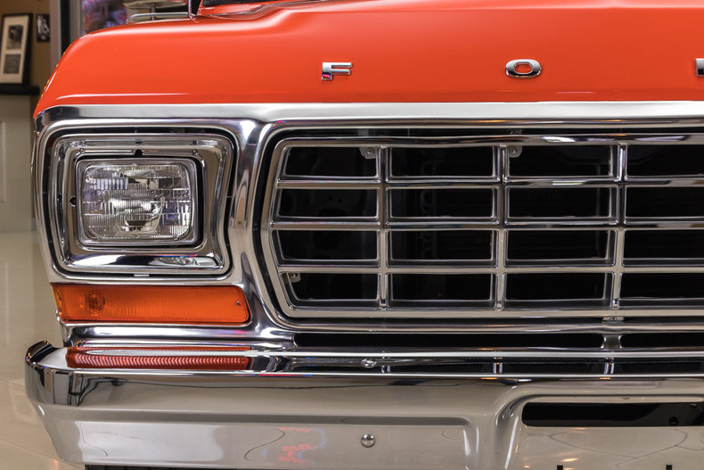 1979 ford f150 xlt pickup for sale 62859 mcg for Vanguard motors plymouth michigan
