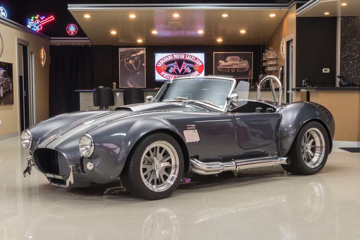 1965 Shelby Cobra | Vanguard Motor Sales