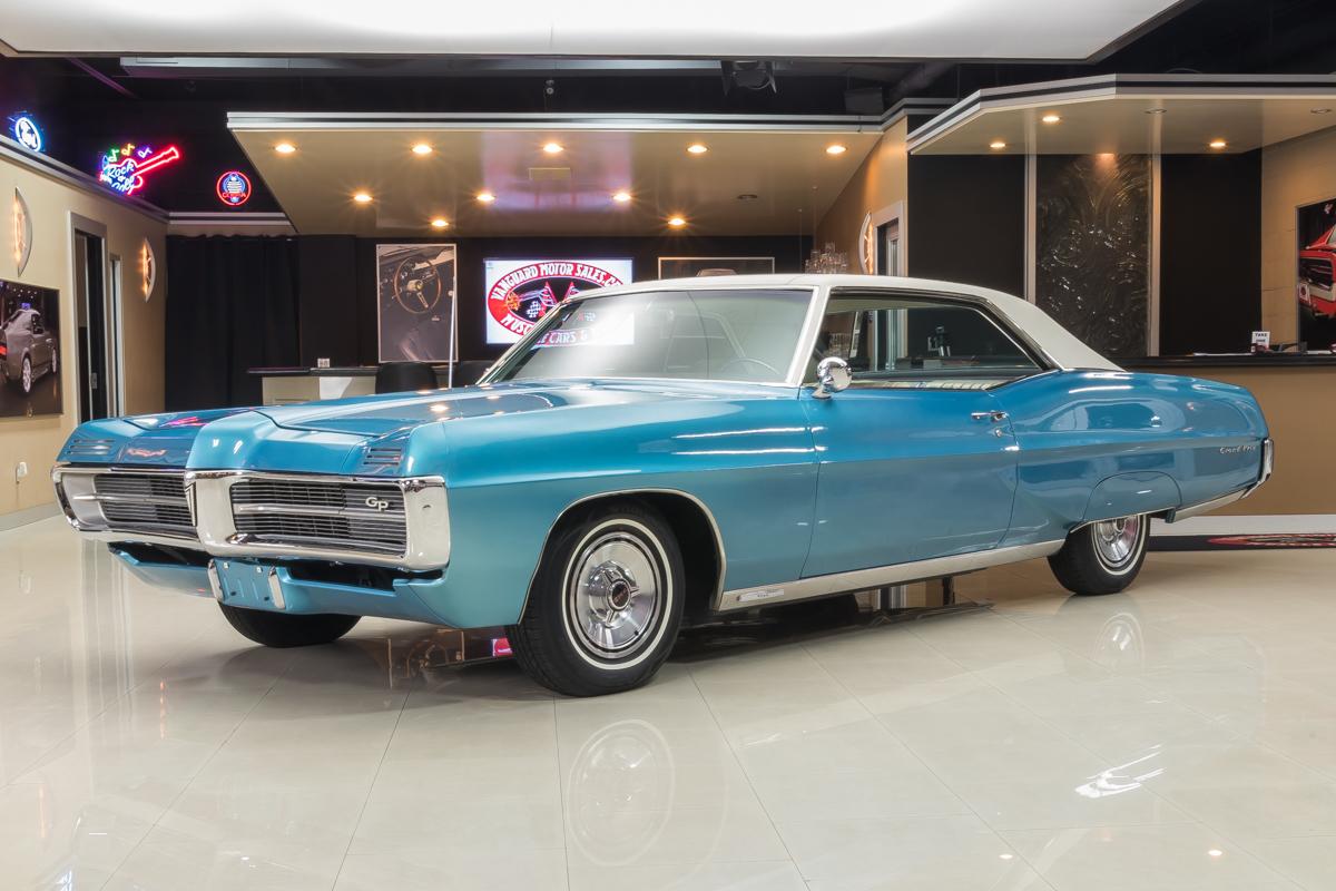 500136 6a9e776e718567 pontiac grand prix blue 21921
