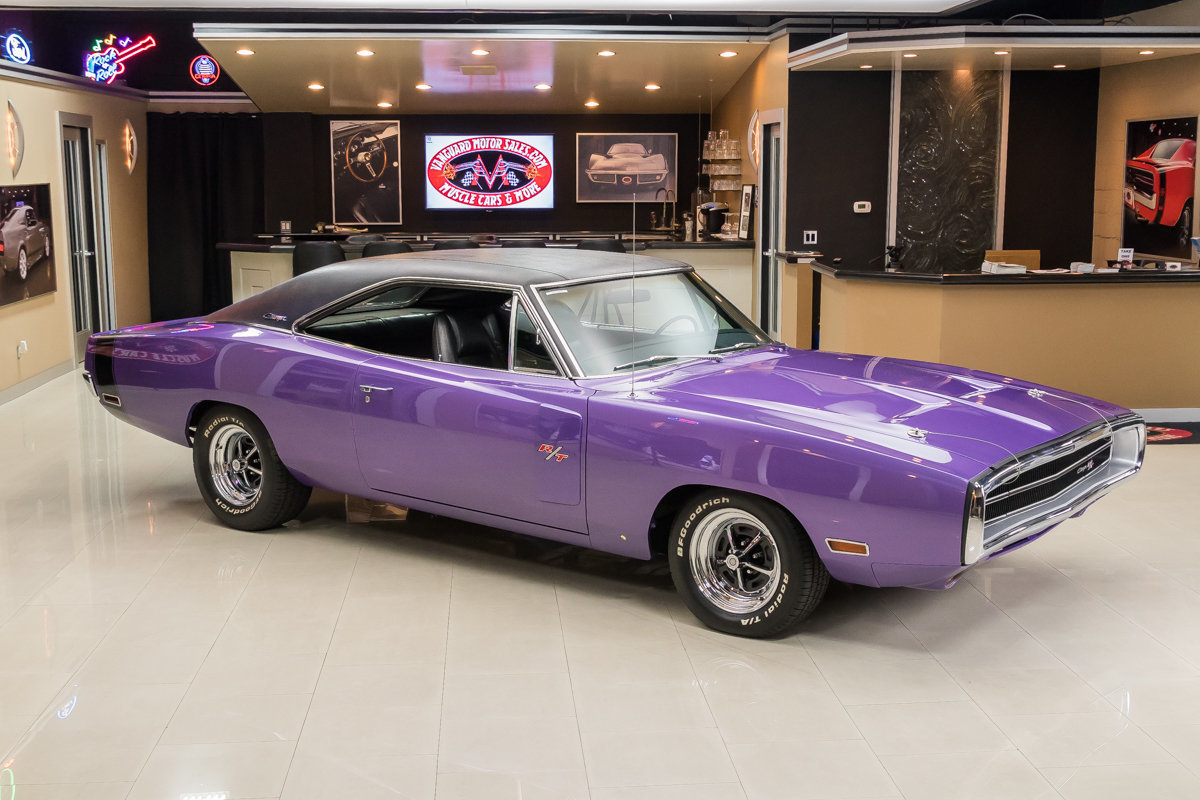 1970 dodge charger r t for sale 74286 mcg. Black Bedroom Furniture Sets. Home Design Ideas