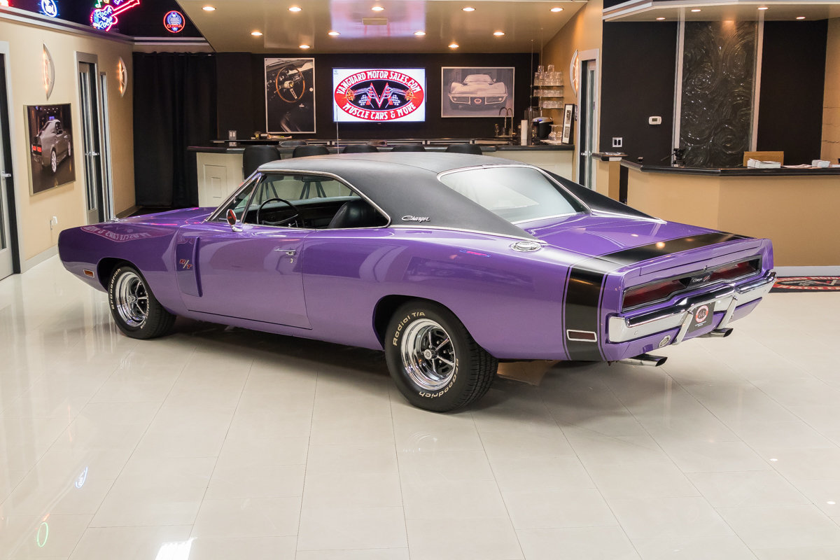 1970 Dodge Charger R/T for sale #74286 | MCG