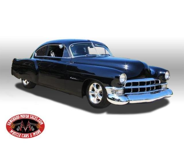 1949 Cadillac Street Rod