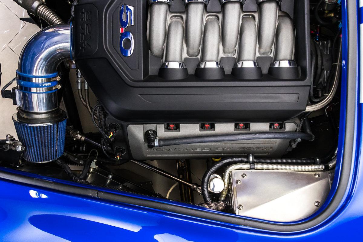 1965 Shelby Cobra | Vanguard Motor Sales