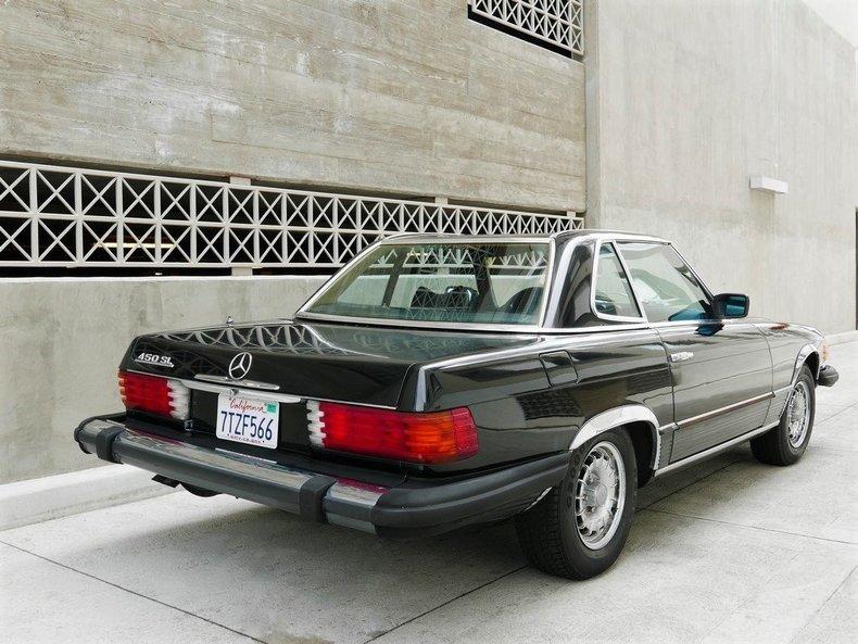 1978 mercedes benz 450 sl for Mercedes benz 450sl 1978