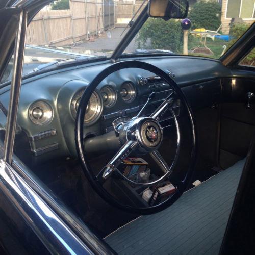 1949 Buick Super Custom Review: 1949 Buick Super