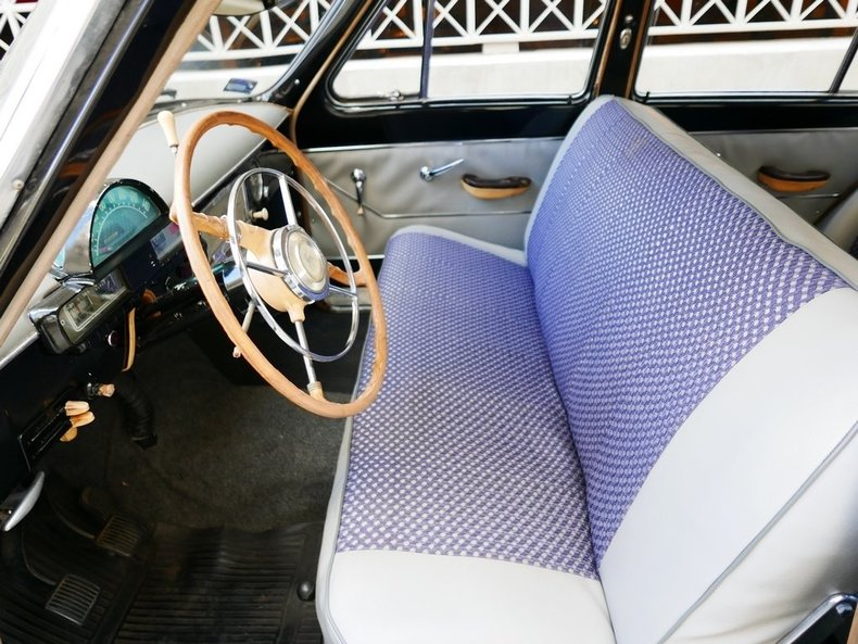 1970 1970 Volga M-21 For Sale
