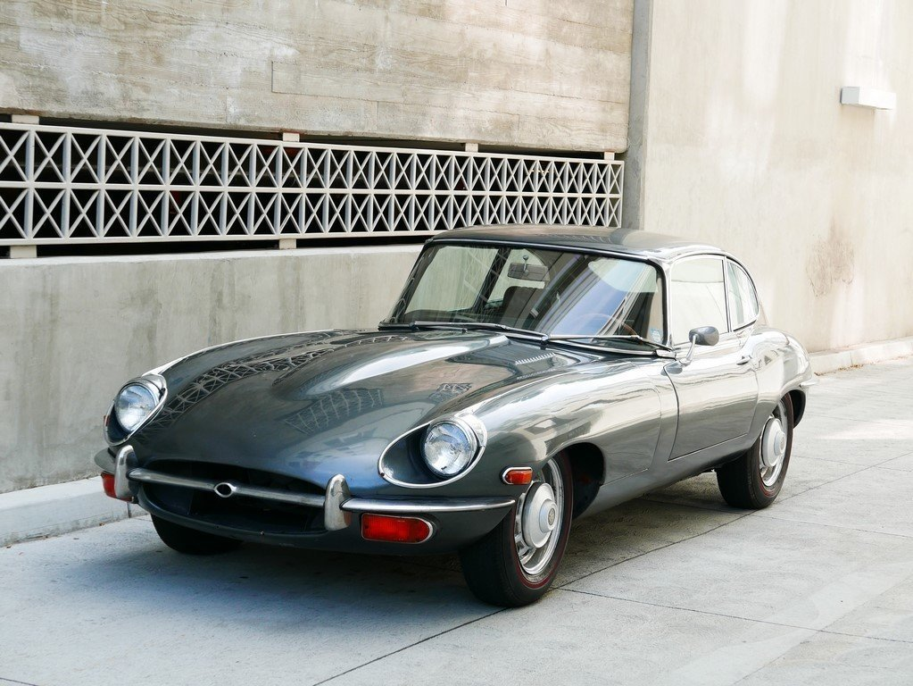 1969 jaguar e type. Black Bedroom Furniture Sets. Home Design Ideas