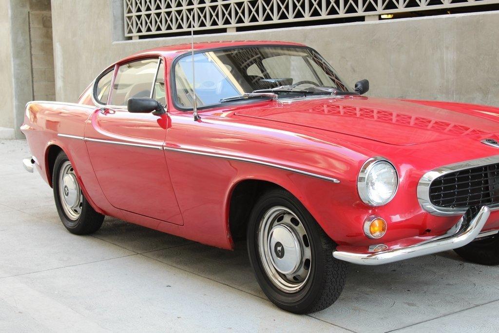 1966 Volvo 1800S for sale #77793 | MCG