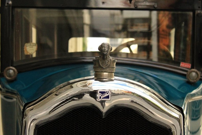 1927 1927 Buick Master Six For Sale