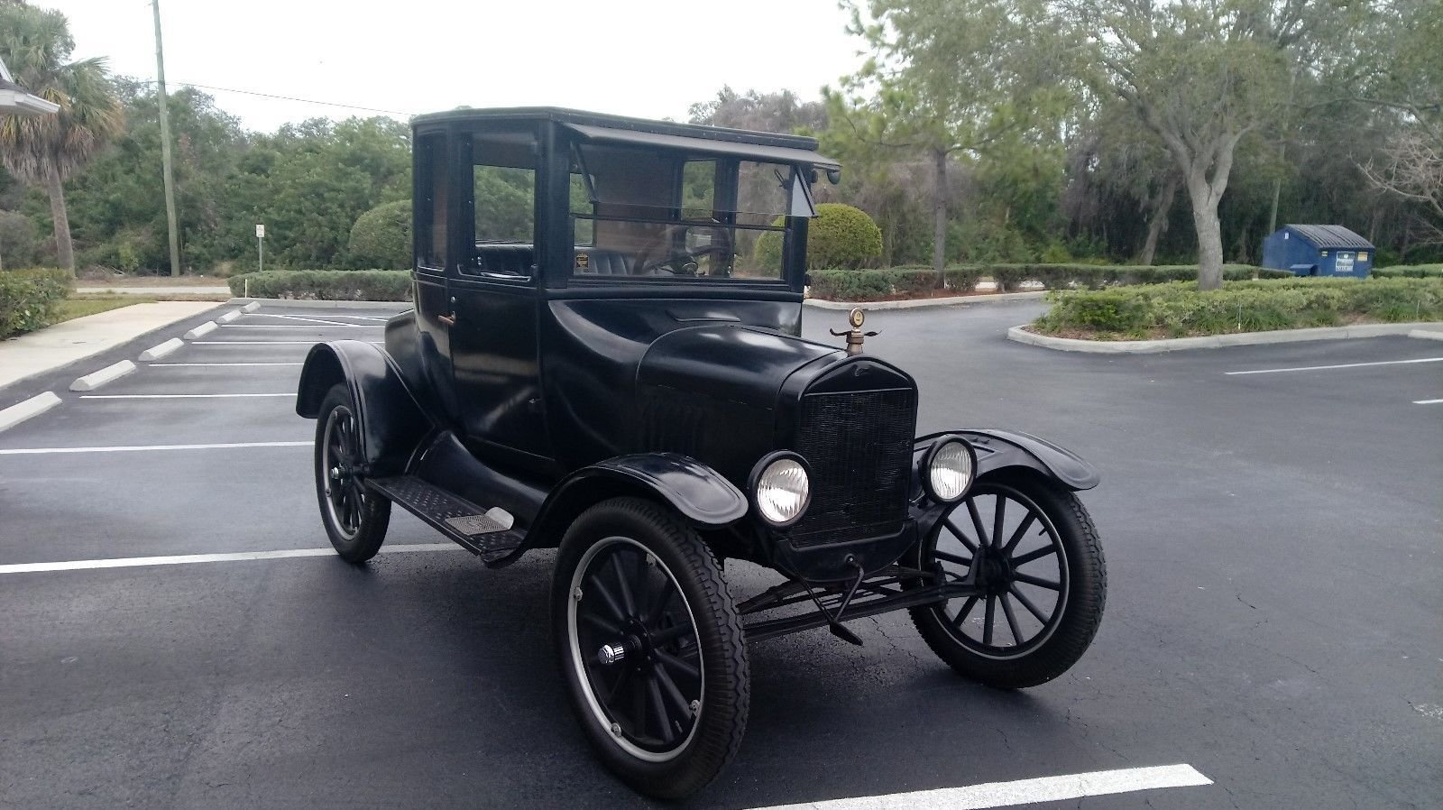 1926 ford model t coupe rh vintagecarcollector com 1944 Ford 1932 Ford