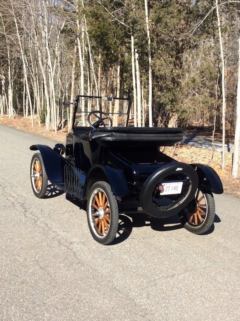 1925 Ford Model T | My Classic Garage