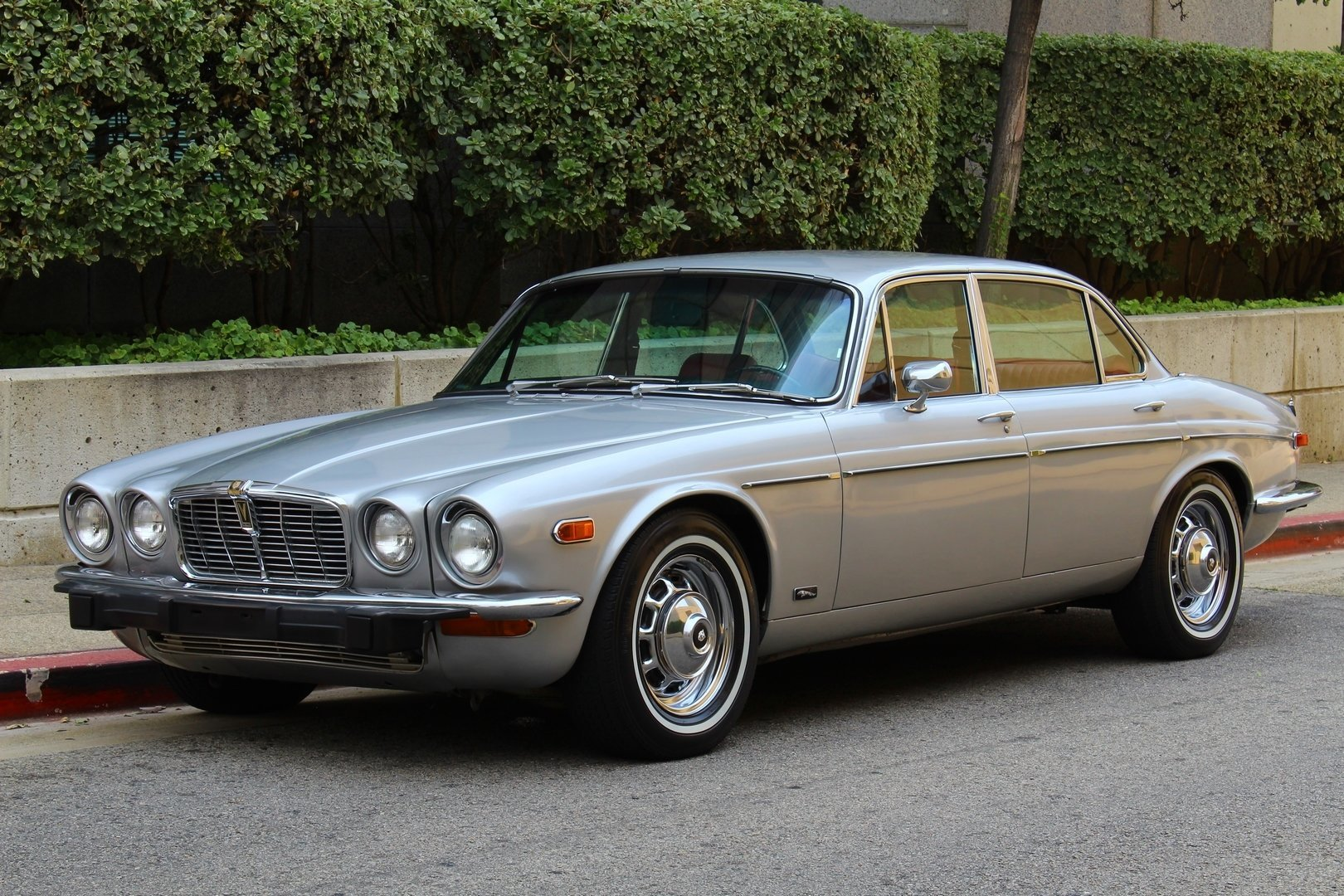 1973 Jaguar XJ12 for sale #98485 | MCG
