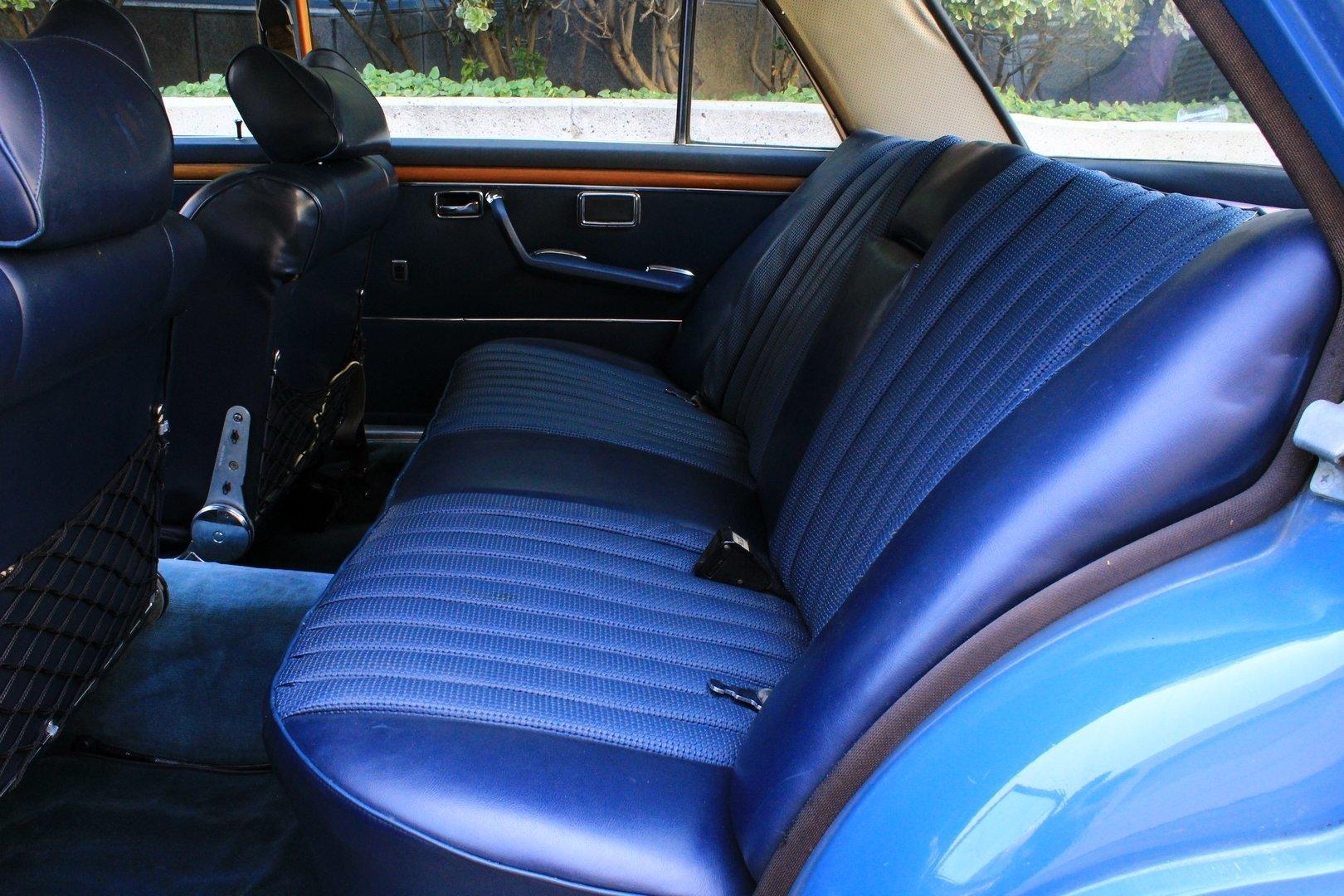 1973 mercedes benz 300 sel 4 5. Black Bedroom Furniture Sets. Home Design Ideas