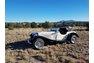 "1939 Jaguar SS100 ""Duke"" Replica"