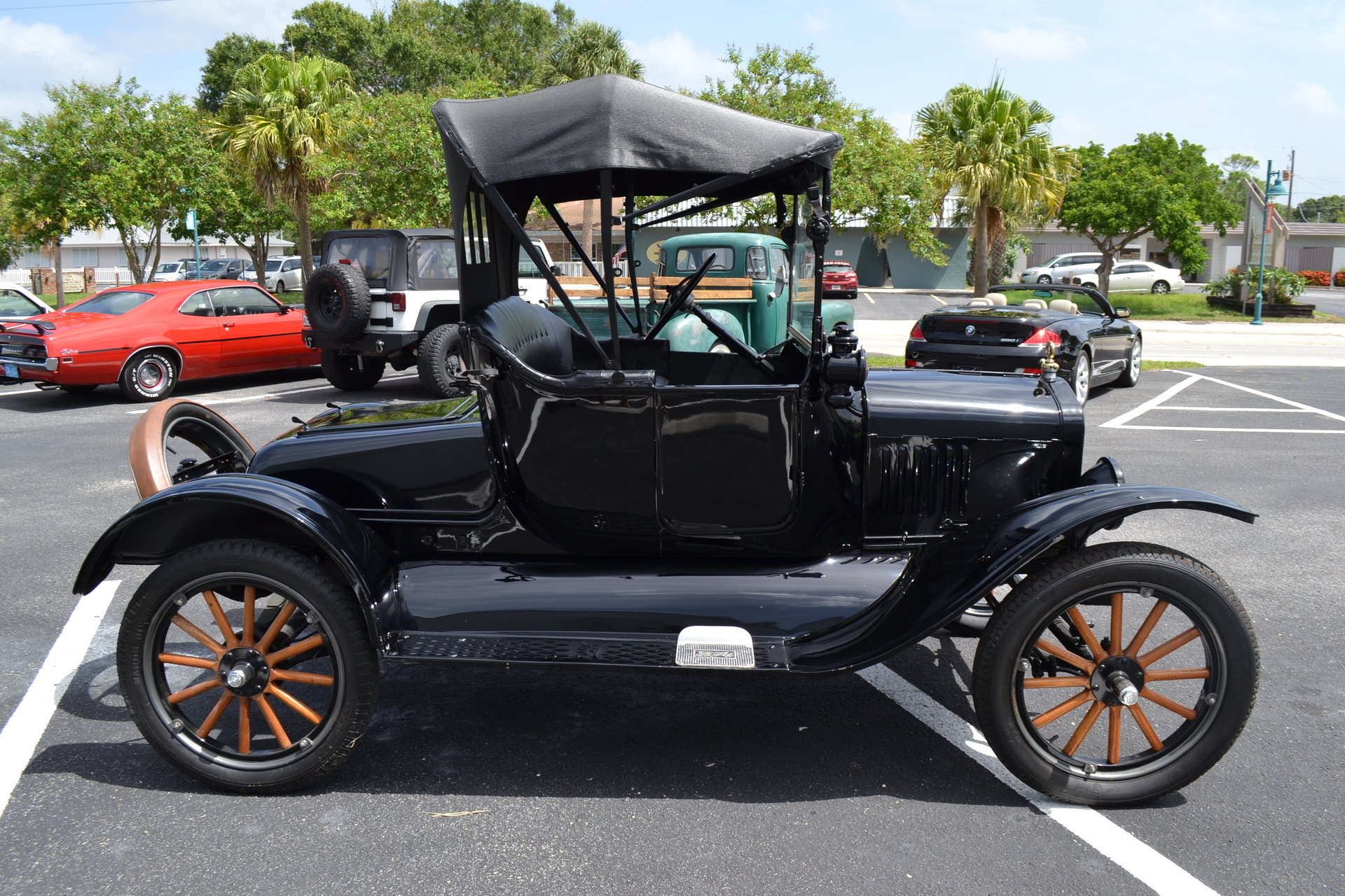 1923 1923 ford model t for sale