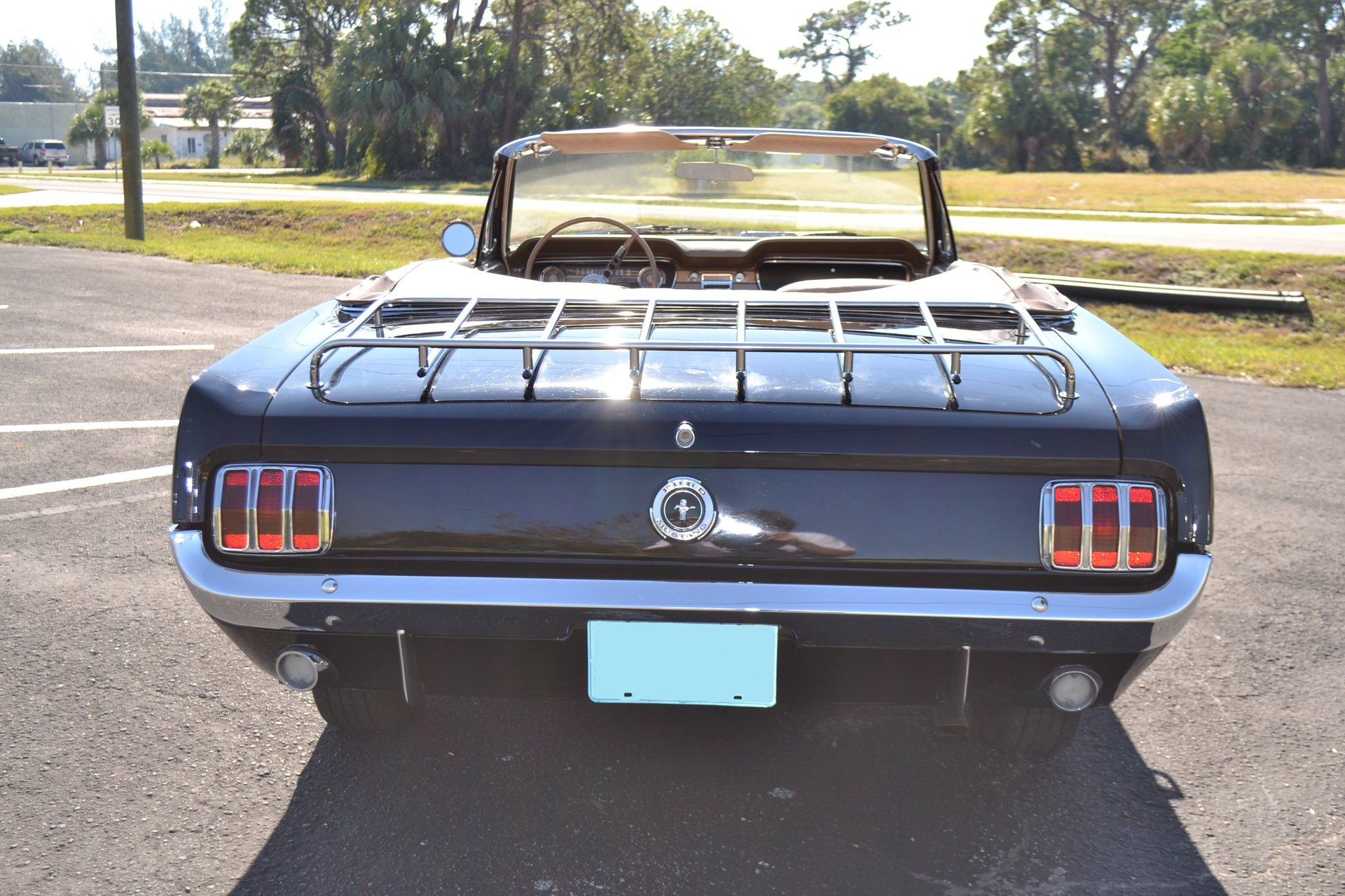 1965 Ford Mustang for sale #71212 | MCG