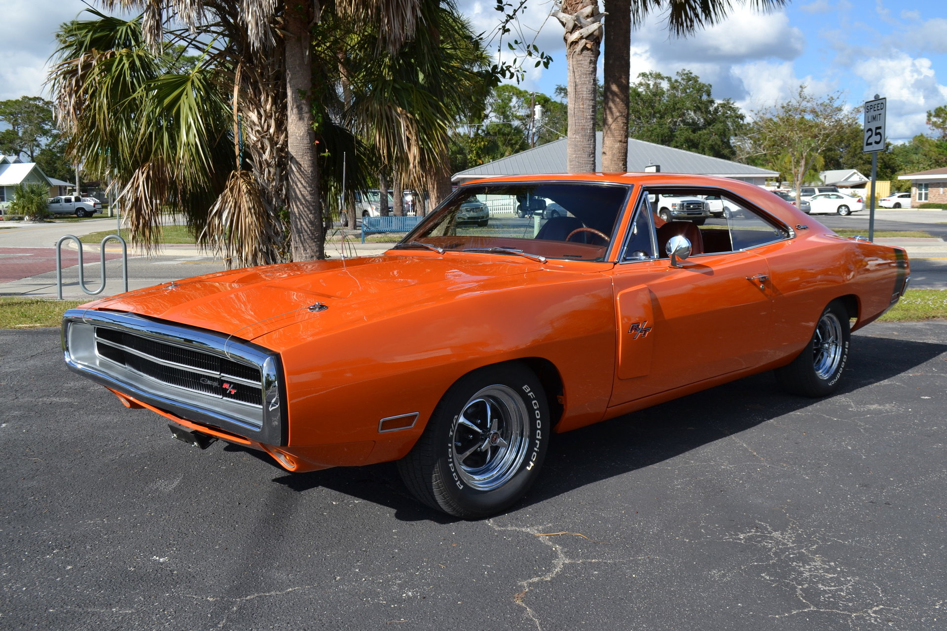 1970 dodge charger my classic garage. Black Bedroom Furniture Sets. Home Design Ideas