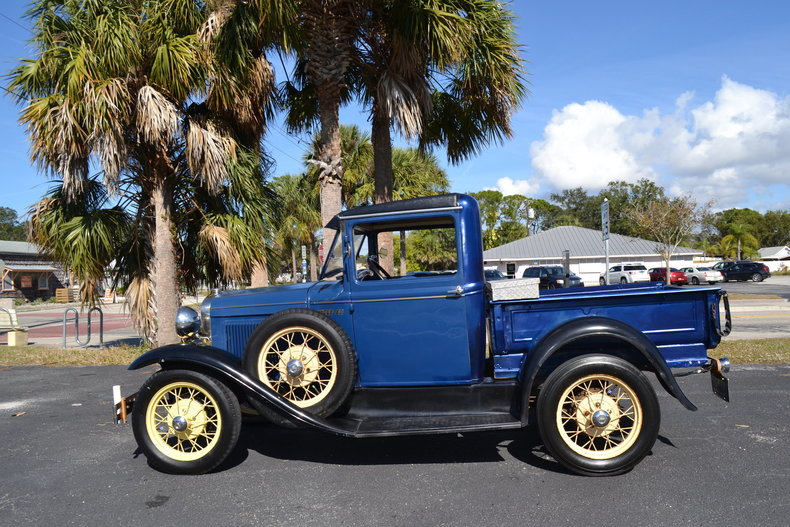 10306634b952 low res 1931 ford model a