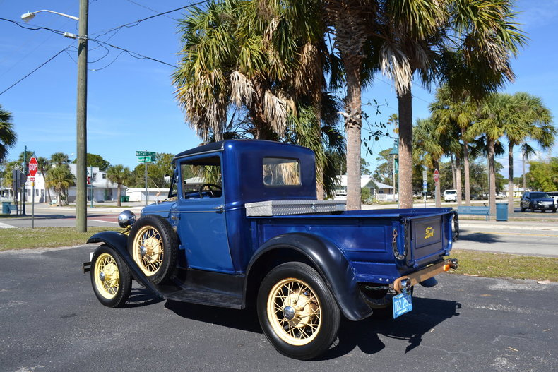 103400fcb235 low res 1931 ford model a