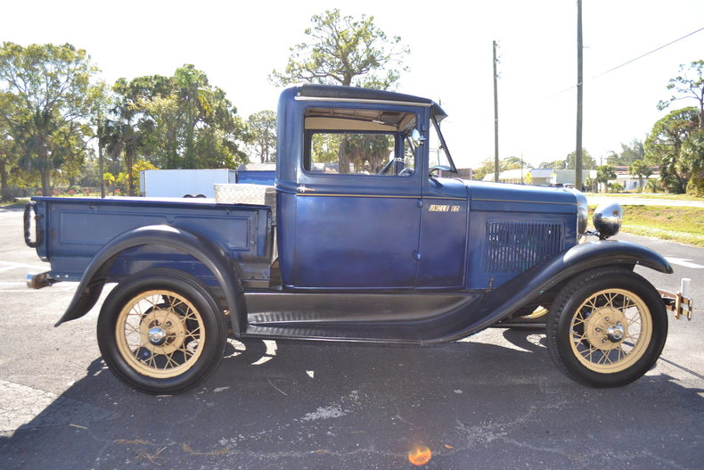 1037ab49e10d low res 1931 ford model a