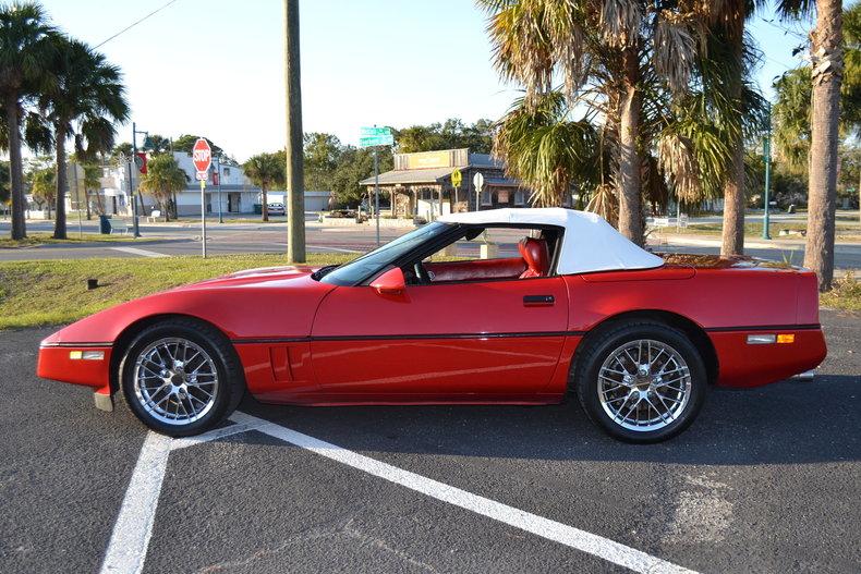 11345acf6044 low res 1990 chevrolet corvette