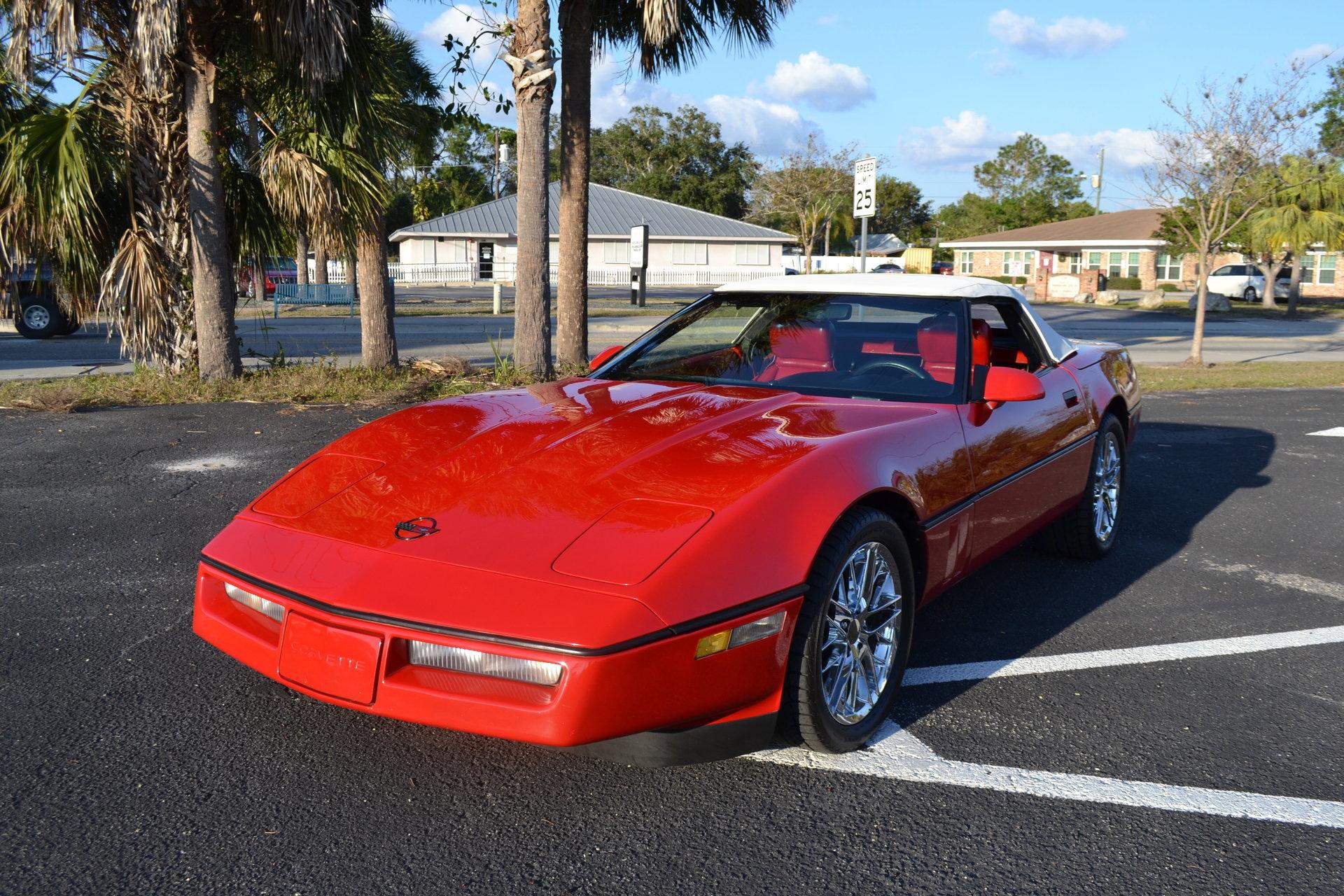 11374cfdf0e2 hd 1990 chevrolet corvette