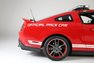 2011 Ford Mustang Pace  Car