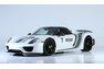 2015 Porsche 918