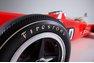 1968 Lotus Indy Race Car