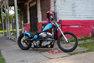 2017 Blings Cycles Partner in Crime