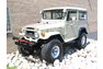 LET US BUILD & OUTFIT YOUR NEXT TOYOTA FJ40 FJ40 YOUR WAY!