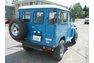 1979 RESTORED TOYOTA RUST FREE FJ40