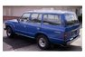 1985 Toyota FJ60 EXCELLENT