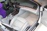 2002 BMW 325 CIC CABRIO