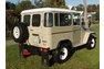 1980 Toyota BJ40 DIESEL