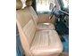 1980 Nissan Long Wheel Base Patrol