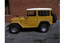 1978 TOYOTA LHD FJ40 STOCK W UPGRADES 5 SPD