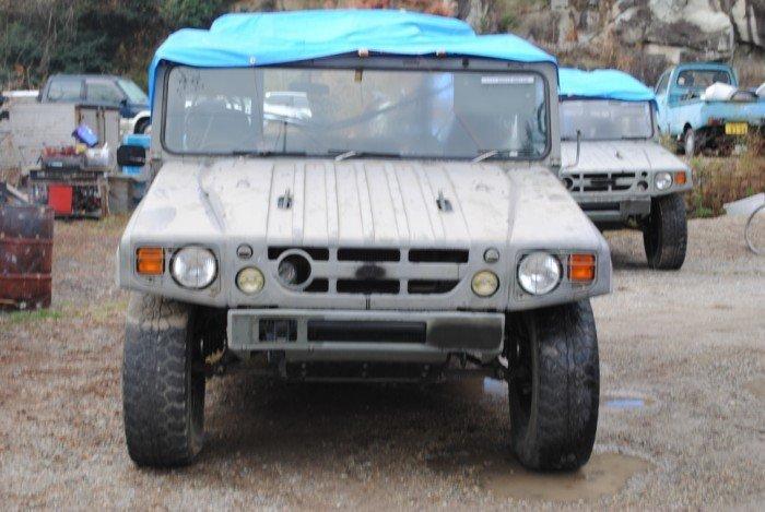 2004 Toyota MEGA CRUISER