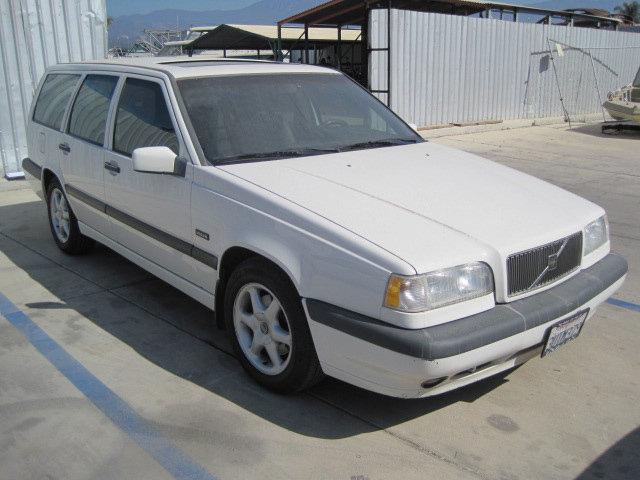 1997 VOLVO 850 GLT
